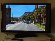 Продам телевизор Samsung 51 немного б/у. Идеальное состояние!